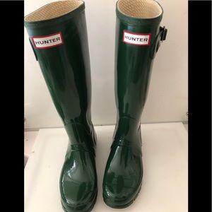 Authentic-Rain Boots